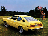 Plymouth Arrow 1978 images