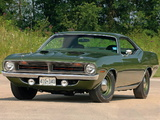Images of Plymouth Barracuda 1970