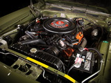 Photos of Plymouth Barracuda 440 1971