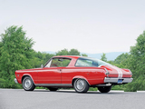 Pictures of Plymouth Barracuda Formula S Sport Hardtop (BV1/2-H VP29) 1966