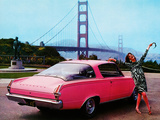 Pictures of Plymouth Barracuda Fastback Hardtop (BP29) 1966