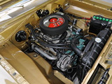 Pictures of Plymouth Barracuda Formula S Fastback (BH29) 1968