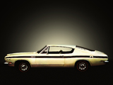 Pictures of Plymouth Barracuda Fastback (BH29) 1969