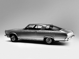 Plymouth Barracuda Formula S Sport Hardtop (BV1/2-H VP29) 1966 images