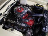 Plymouth Barracuda Fastback Hardtop (BP29) 1966 photos