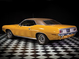 Plymouth Barracuda Gran Coupe 1971 images