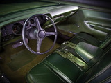 Plymouth Barracuda 440 1971 images