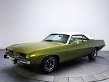 Plymouth Barracuda 1974 wallpapers