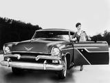 Images of Plymouth Belvedere 2-door Sport Sedan 1955