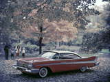 Images of Plymouth Belvedere Sport Coupe 1958
