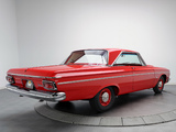 Images of Plymouth Belvedere Max Wedge Hardtop Coupe 1964