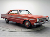Images of Plymouth Belvedere II 426 Hemi Hardtop Coupe (RH23) 1966