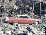 Photos of Plymouth Belvedere Sport Coupe 1958