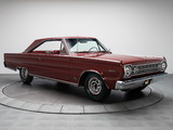 Photos of Plymouth Belvedere Satellite 426 Hemi Hardtop Coupe (RP23) 1966
