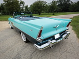 Pictures of Plymouth Belvedere Convertible (P29-3) 1956