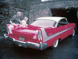 Pictures of Plymouth Belvedere Sport Coupe 1958