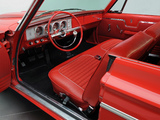 Pictures of Plymouth Belvedere Max Wedge Hardtop Coupe 1964