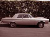 Pictures of Plymouth Belvedere I A990 2-door Sedan 1965