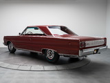 Pictures of Plymouth Belvedere Satellite 426 Hemi Hardtop Coupe (RP23) 1966