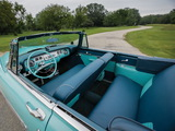 Plymouth Belvedere Convertible (P29-3) 1956 images