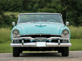 Plymouth Belvedere Convertible (P29-3) 1956 pictures