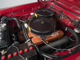 Plymouth Belvedere 426/425 HP Max Wedge Stage II Hardtop Coupe (TP2-M) 1963 wallpapers