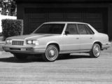 Pictures of Plymouth Caravelle Sedan 1987