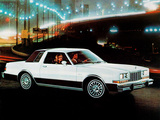 Plymouth Caravelle Sport Coupe 1981 wallpapers