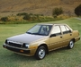 Photos of Plymouth Colt Sedan 1983–88