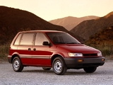 Pictures of Plymouth Colt Vista 1991–95