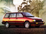 Plymouth & Dodge Colt Vista 1983–91 images