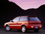 Plymouth Colt 1989–92 images