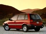 Plymouth Colt Vista 1991–95 images