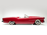 Images of Plymouth Belmont Concept Car 1954