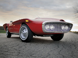 Images of Plymouth XNR Concept Car 1960
