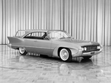 Plymouth Cabana Concept Car 1958 images