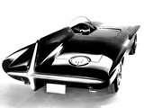 Plymouth XNR Concept Car 1960 images