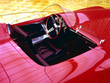 Plymouth XNR Concept Car 1960 pictures