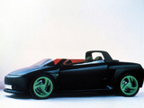Plymouth Speedster Concept 1989 pictures