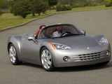 Plymouth Pronto Spyder Concept 1998 wallpapers