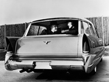 Chrysler-Plymouth Plainsman Concept Car 1956 wallpapers
