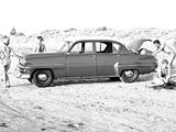 Images of Plymouth Cranbrook 4-door Sedan AU-spec 1956