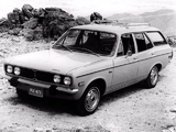 Plymouth Cricket Wagon 1973 images