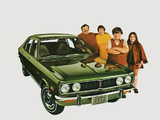 Plymouth Cricket Sedan 1971–73 wallpapers