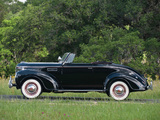 Images of Plymouth DeLuxe Convertible Coupe (P8) 1939