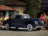 Photos of Plymouth DeLuxe Convertible Coupe (P10) 1940