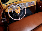 Photos of Plymouth DeLuxe Station Wagon 1940