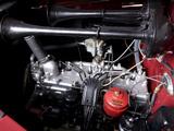 Photos of Plymouth DeLuxe Convertible (P10) 1940