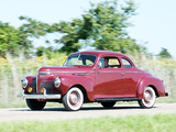 Photos of Plymouth DeLuxe Coupe (P10) 1940