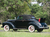 Pictures of Plymouth DeLuxe Convertible Coupe (P8) 1939